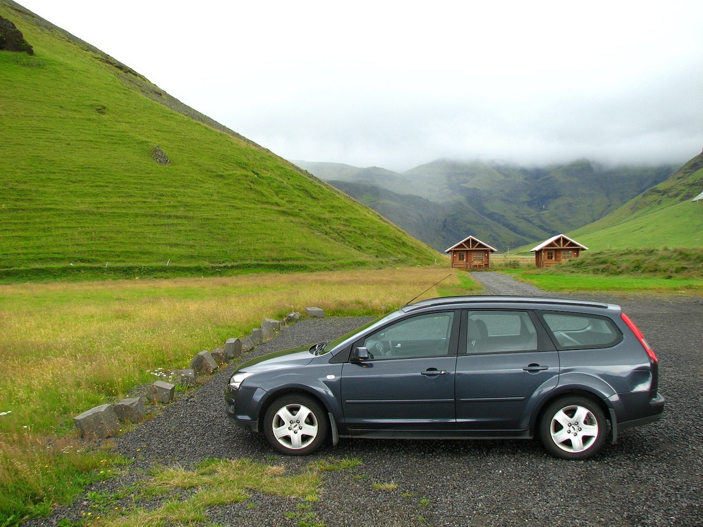 Choosing A Car Rental Company In Iceland Iceland With Kids