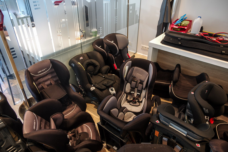 Car Rental With Car Seat >> Should I Bring My Child S Car Seat To Iceland Iceland
